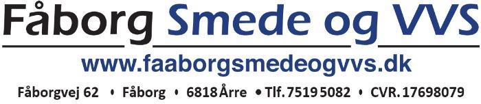 Faaborg Smede og VVS service